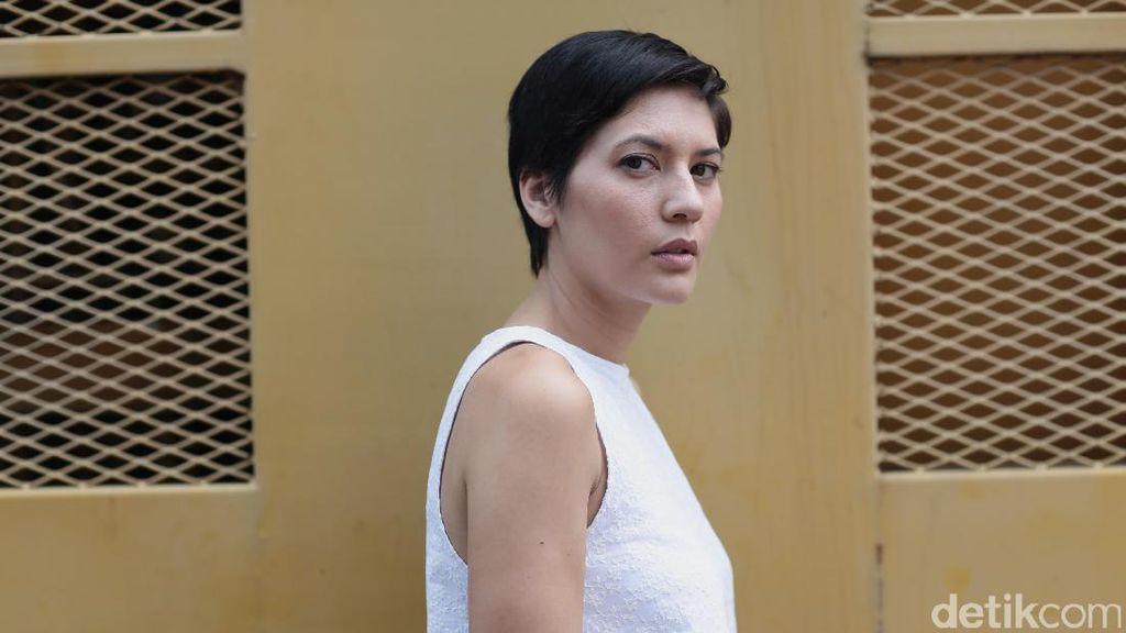 Hannah Al Rashid, Mantan Atlet Pencak Silat Kini Bersinar di Layar Perak
