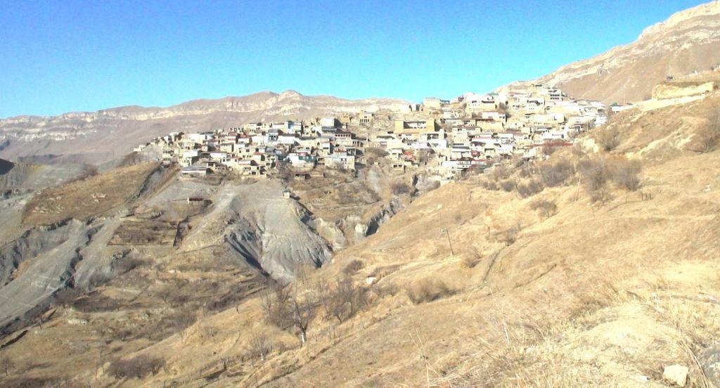 Islam datang ke tanah Dagestan sejak 1.000 tahun silam. Tokoh penting yang tidak bisa dilepaskan dari besarnya Islam di Dagestan adalah keberadaan para syamil.