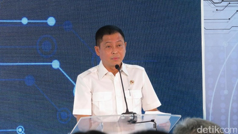 Menteri Jonan Dicurhati Para Pengamat Gunung Api
