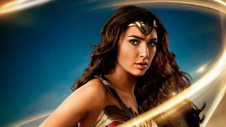 Fakta-Fakta Mengenai Produksi Wonder Woman. Foto: Ist