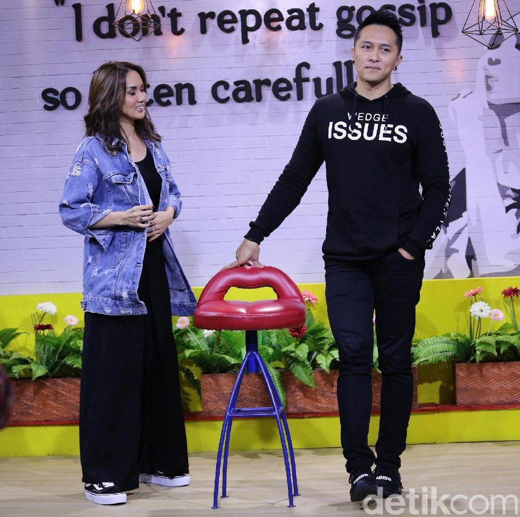 Demian Aditya Disamakan dengan Bowo Tik Tok, Sara Wijayanto: Itu Siapa?