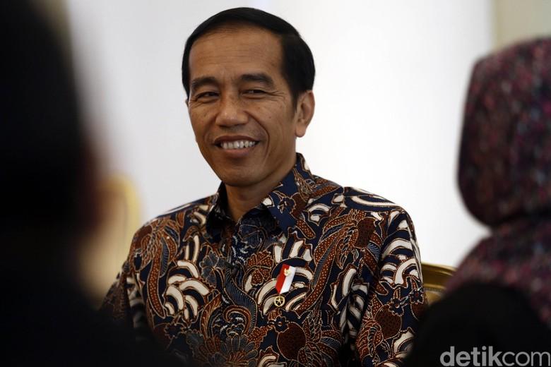 Jokowi Soal Blokir Telegram: Ini Demi Keamanan Negara