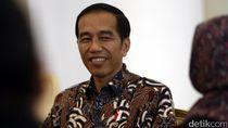 Mau Datang ke Open House Jokowi? Ini Dia Persyaratannya