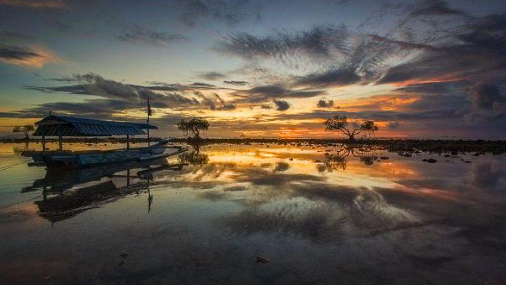 Jangan Bilang Siapa-siapa, Ini Pantai Perawan di Banten