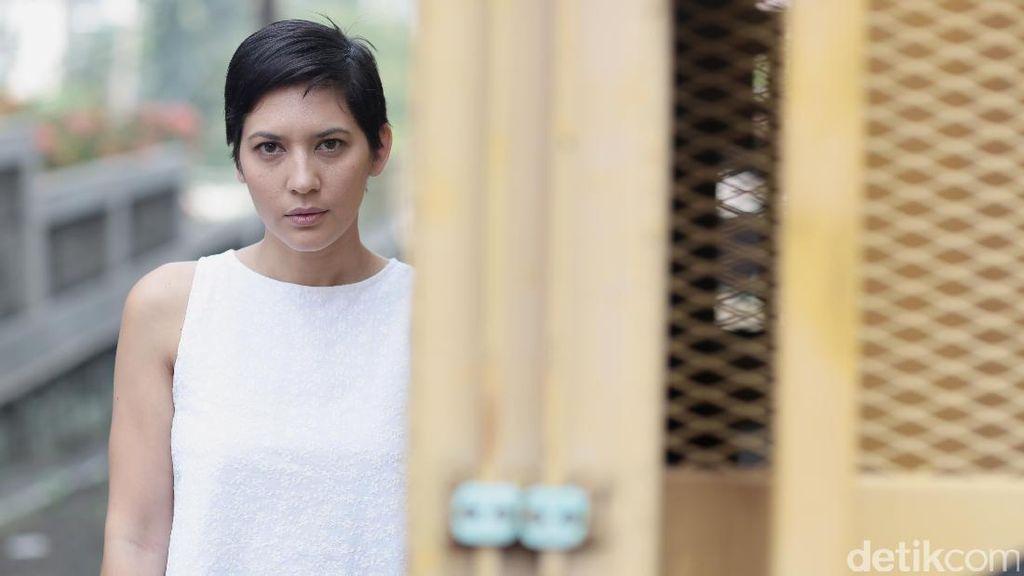 Hannah Al Rashid Sosok Aktris yang Peduli Keadilan