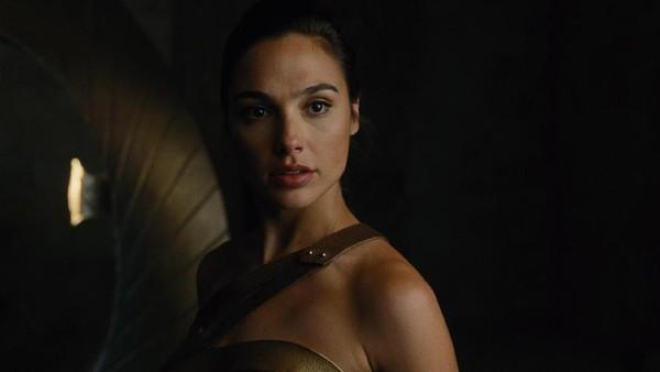Wonder Woman Juga Dilarang Tayang di Tunisia