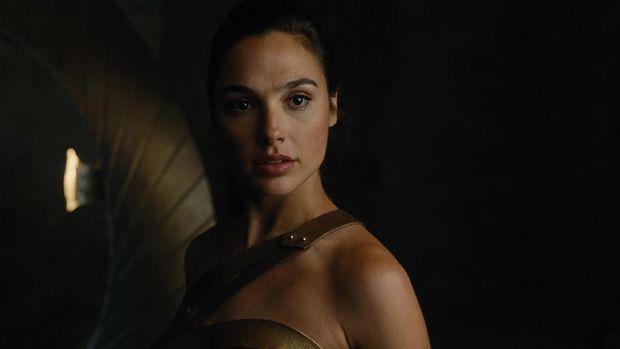Ini Dia Fakta-Fakta Mengenai Produksi 'Wonder Woman'