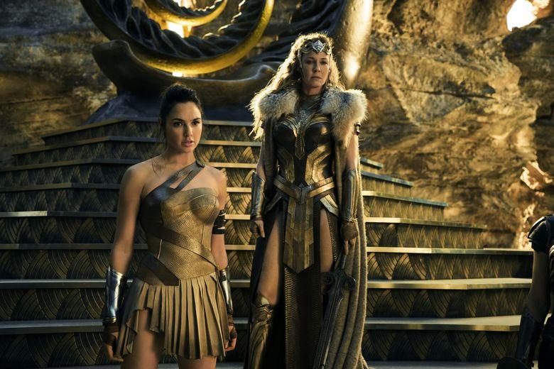 Gal Gadot memerankan Diana, putri dari Amazon. (Dok. Warner Bros. Pictures)