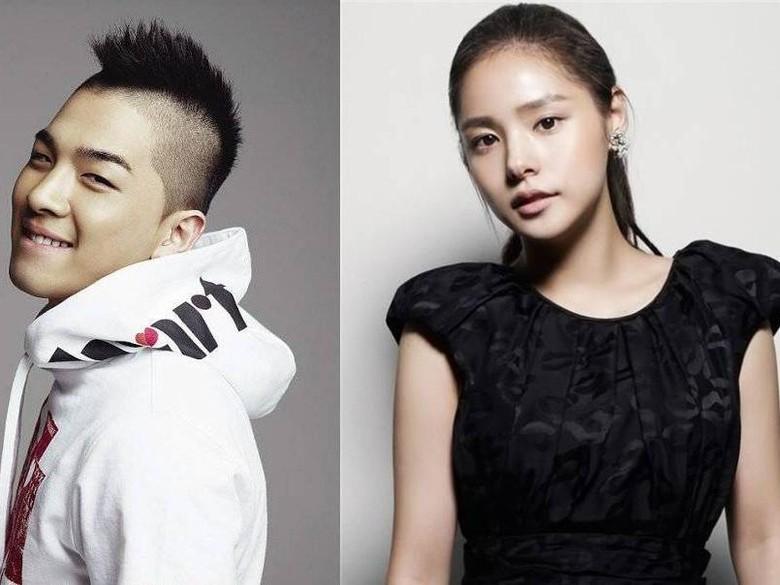 Diam-diam, Taeyang BIGBANG dan Kekasih Liburan ke Bali!