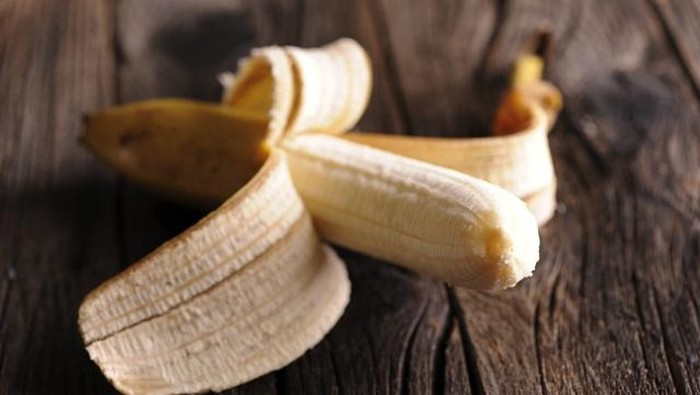 kulit pisang