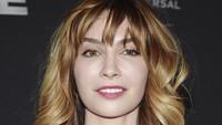 Alix Benezech, aktris asal Perancis juga hadir di acara tersebut. Pascal Le Segretain/Getty Images/detikFoto.