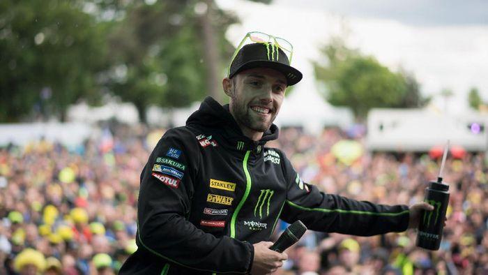 Jonas Folger berpeluang kembali ke MotoGP 2019 (Foto: Mirco Lazzari /Getty Images)