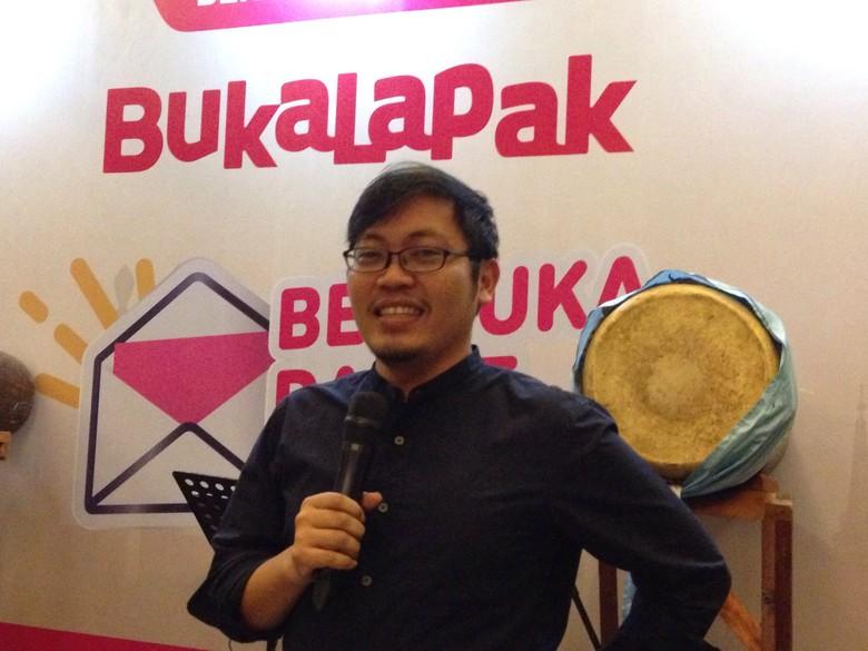 BPN Prabowo: Cuitan Bos Bukalapak Tak Salah, TKN Jokowi Jangan Lebay