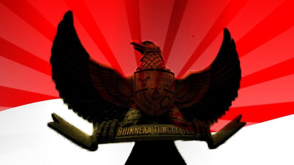 Pancasila sebagai Pedoman Hidup Bangsa Indonesia, Begini Penjelasannya
