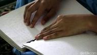 Video: Meraba Alquran Braille di Tengah Keterbatasan Fisik