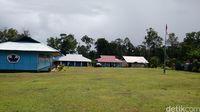 SMP Negeri Erambu.