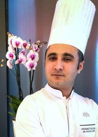Arts Cafe Sajikan <i>Manti</i> dan <i>Daylan Kofte</i> Khas Turki untuk Buka Puasa