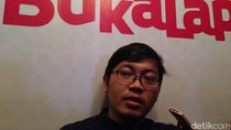 Komentar Achmad Zaky soal PHK Bukalapak