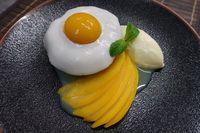 Inovasi 'Sticky Mango' Chef Peter Llyod Meraih Sukses