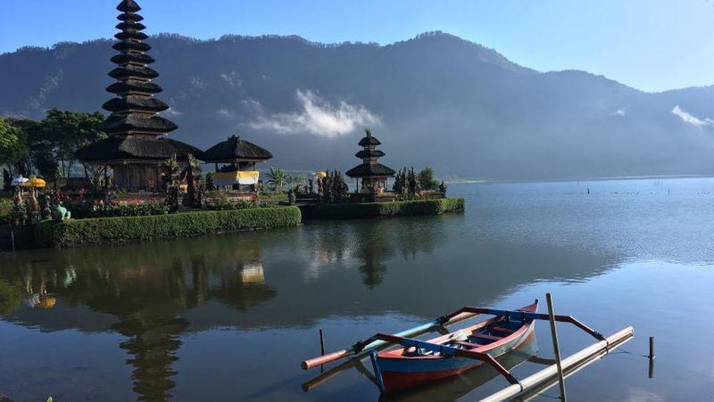 Ini Syarat Minimal Wisata Halal & Bali Tetap Bisa Menjadi Bali