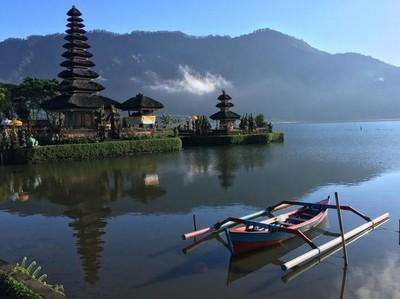 Tom Holland Lagi di Bali, Ini 5 Destinasi Wisata yang Bisa Didatangi