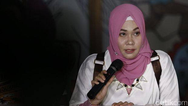 dr Fiera Lovita Bicara Soal Dugaan Intimidasi karena Status FB