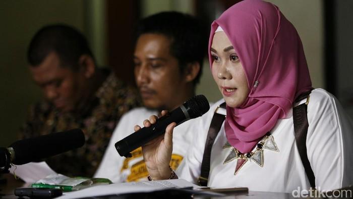 dr Fiera Lovita (Foto: Agung Pambudhy/detikcom)