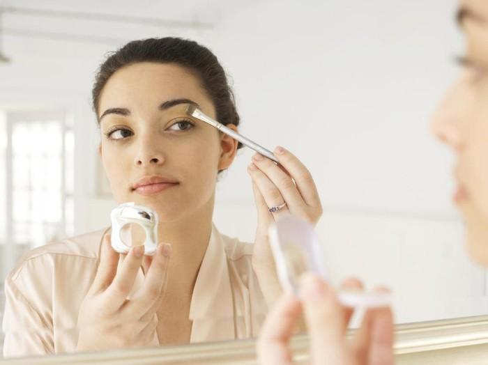 Tips cantik tanpa make up. Foto: Thinkstock