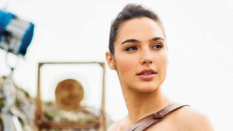 Wonder Woman 2 Pindah Tanggal Rilis?