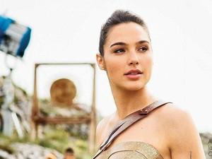 Ngintip Gaya Hidup Sehat Ala Gal Gadot Sang Wonder Woman