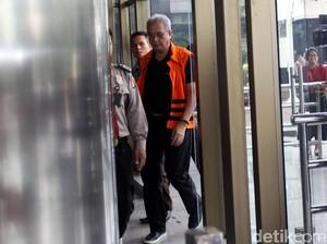 Dirut PT Duta Graha Indah Diperiksa KPK
