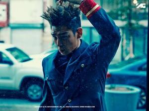 Positif Narkoba, T.O.P BIGBANG Divonis 2 Tahun Masa Percobaan
