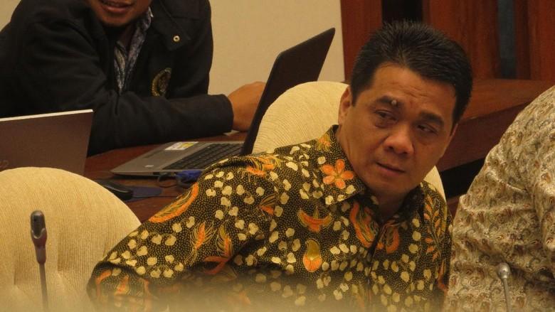 Gerindra Tolak Usulan PKPU soal Calon Kepala Daerah Tersangka