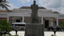 Bakal Boyongan dari Malioboro, Berapa Anggaran Gedung Baru DPRD DIY?