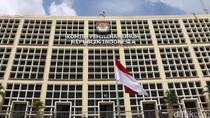 Moderator Debat Capres Ditentukan KPU 26 Desember