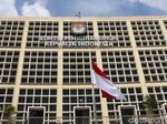 KPU Surati Kemenkum Minta Larangan Eks Koruptor Nyaleg Diteken