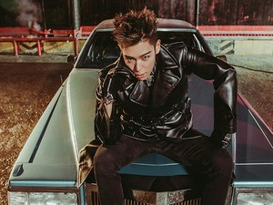 Pasca Dirawat karena Overdosis, Kondisi T.O.P BIGBANG Makin Membaik