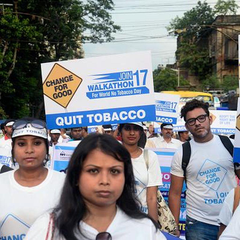 BPJS Kesehatan Ditalangi Cukai Rokok, Tidak Merokok Tetap Pilihan Terbaik