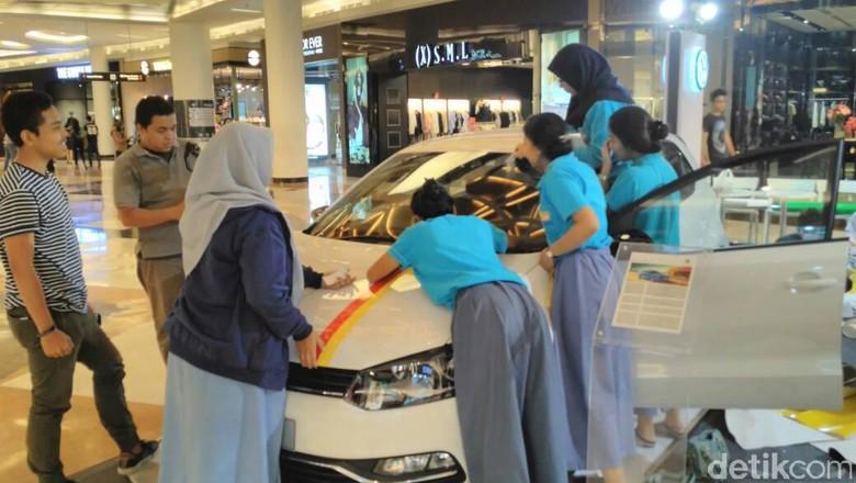 Foto: VW Indonesia