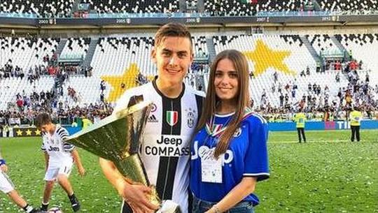 Adu Seksi WAGs di Final Liga Champions!
