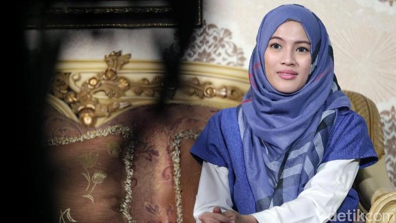 Kisah Spiritual Alyssa Soebandono; Berhijab Saat Menikah dan Jadi Pembicaraan