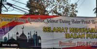 Download Spanduk Lomba Ramadhan Cdr Vector
