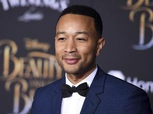 John Legend Jadi Pria Terseksi 2019 Versi People