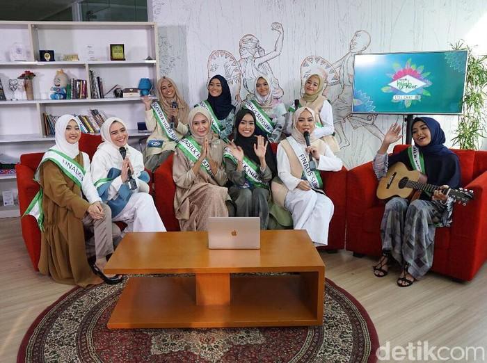 Foto: Dok. Hijab Hunt