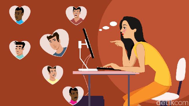 Biro Jodoh: Bisnis Jual Cinta yang Kebal Perkembangan Zaman