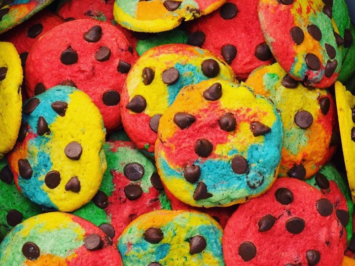 Foto: Baked in Color