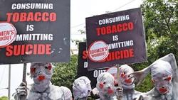 Saran YLKI Soal Ironi Cukai Rokok untuk Talangi BPJS Kesehatan