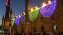 Mengkhawatirkan, Kairo Kota Paling Tercemar Kedua di Dunia