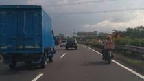 Kaji Motor Bisa Masuk Jalan Tol, Kemenhub: Dalam Kota Saja