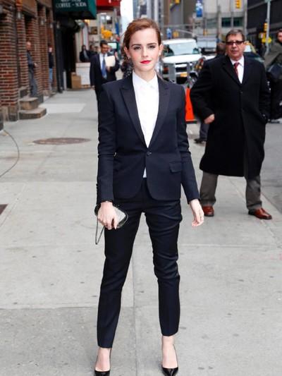 Emma Watson. Foto: Getty Images
